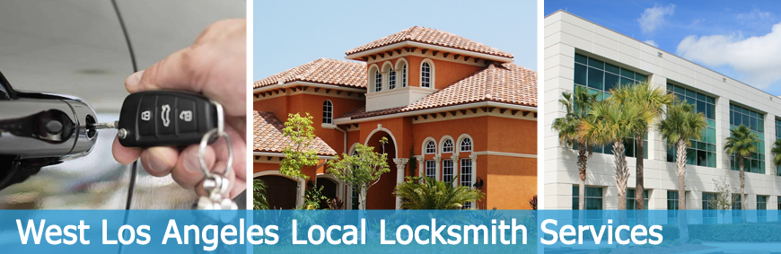 west los angeles locksmith service company